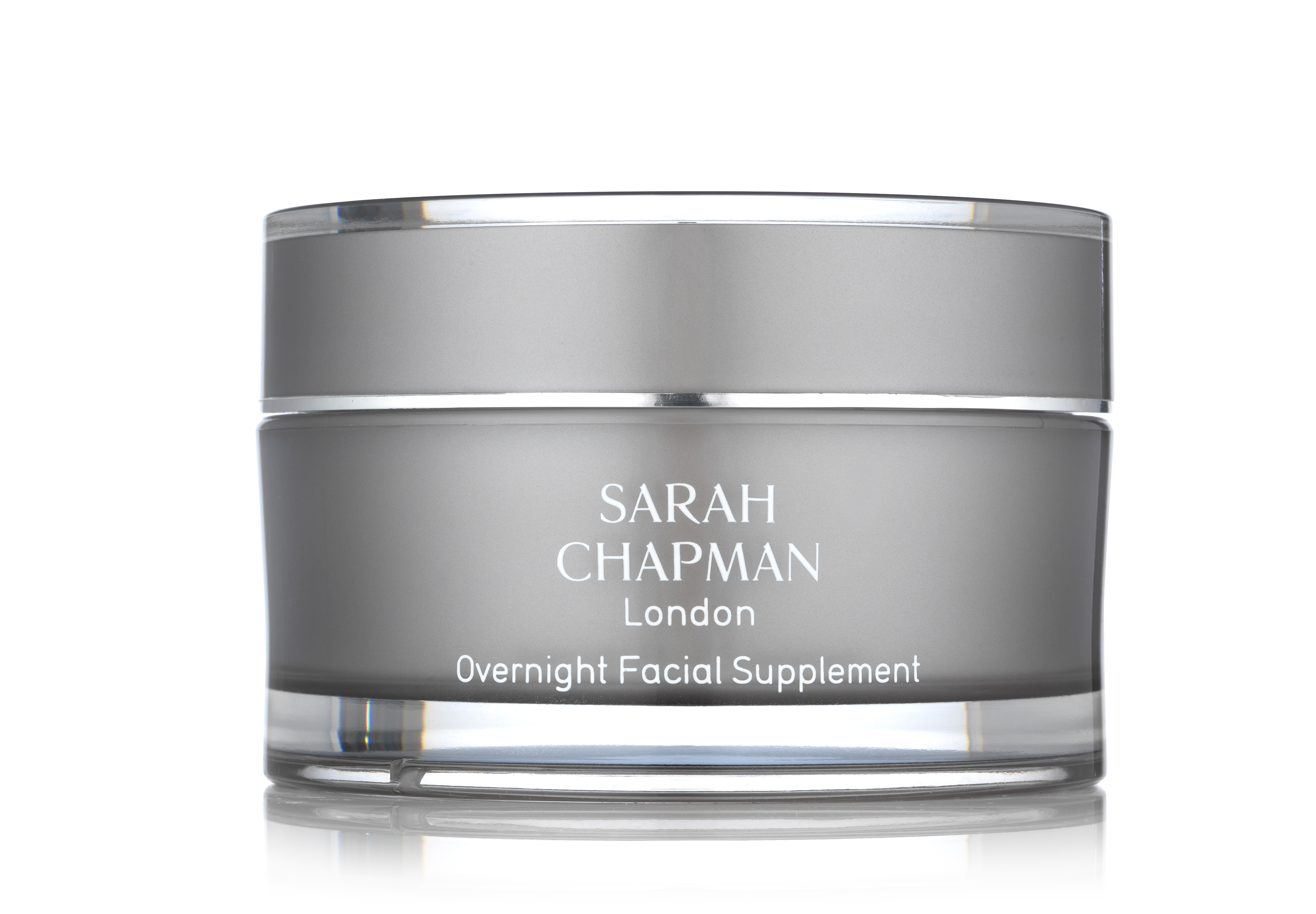 overnight facial supplement image